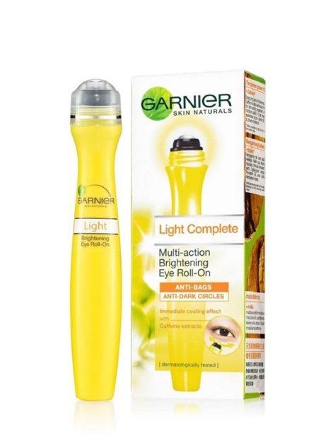 Garnier Brightening Eye Roll-On