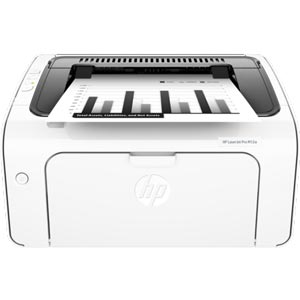 HP เครื่องพิมพ์ เลเซอร์ LaserJet Pro M12A