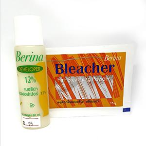Berina Hair Bleaching Powder