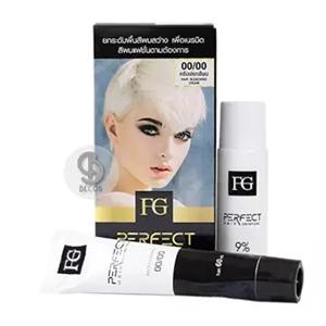 Farger FG Perfect Hair Bleaching Cream