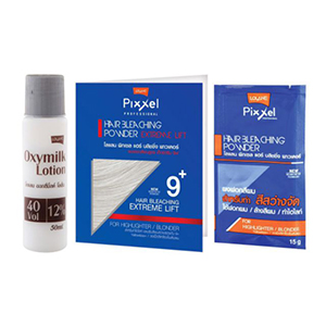 Lolane Pixxel Hair Bleaching Powder