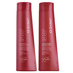 Joico Color Endure Shampoo and Conditioner