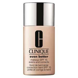 คลีนิกข์ รองพื้น CLINIQUE Even Better Makeup SPF 15/PA++