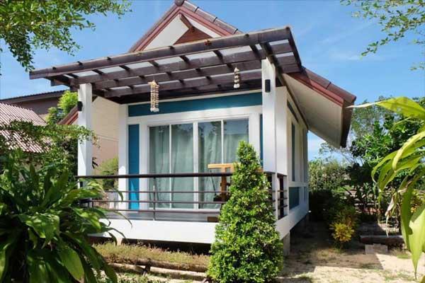 นิธิพร รีสอร์ท(Nitiporn Resort)