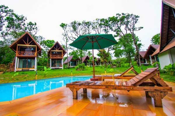 พยามาศ ไพรเวท บีช รีสอร์ท (Phayamas Private Beach Resort)