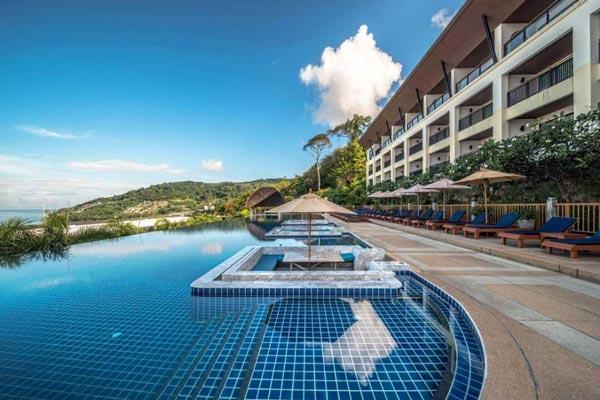 อันดามันตรา รีสอร์ต แอนด์ วิลลา ภูเก็ต (Andamantra Resort and Villa Phuket)