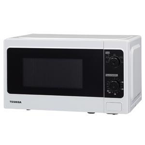 เตาอบไมโครเวฟ Toshiba รุ่น ER-SM20(W)TH สีขาว
