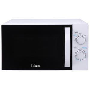 ไมโครเวฟ Midea Microwave oven รุ่น MMO-20J91 สีขาว