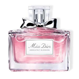 DIOR น้ำหอมผู้หญิง Miss Dior Absolutely Blooming Eau de Parfum