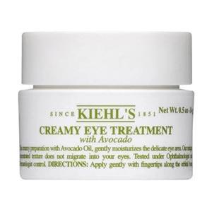 คีลส์ อายครีม บำรุงรอบดวงตา KIEHL'S CREAMY EYE TREATMENT WITH AVOCADO
