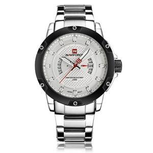 นาฬิกาข้อมือ Naviforce สไตล์สปอร์ต NF9085