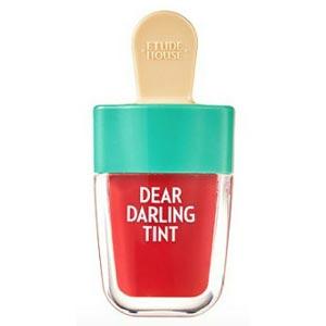 ลิปทินท์ ETUDE Dear Darling Water Gel Tint