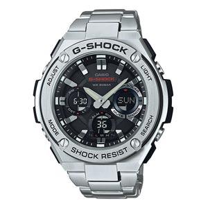G-SHOCK นาฬิกาข้อมือ รุ่น GST-S110D-1A