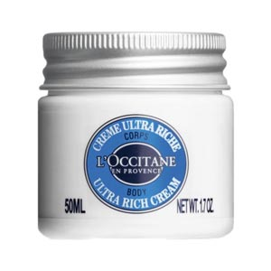 ครีมบำรุงผิว L'Occitane Shea Ultra Rich Body Cream