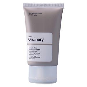 ดิออดินารี่ ครีมบำรุงผิวหน้า ลดเรือนริ้วรอย The Ordinary Azelaic Acid Suspension 10%
