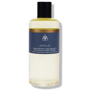 น้ำนมแช่ตัว PANPURI Solitude Soothing Milk Bath & Body Massage Oil