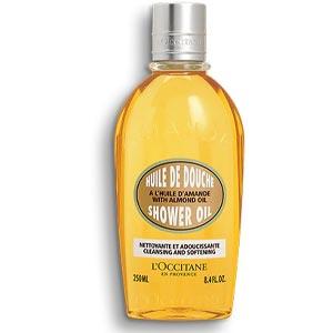 ล็อกซิทาน Almond Shower Oil
