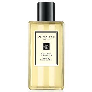 ออยล์อาบน้ำ JO MALONE LONDON Lime Basil & Mandarin Bath Oil