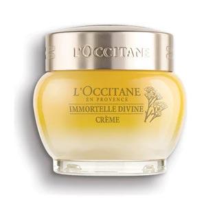 L'Occitane Immortelle Divine Cream ล็อกซิทาน ครีมบำรุงผิวหน้า