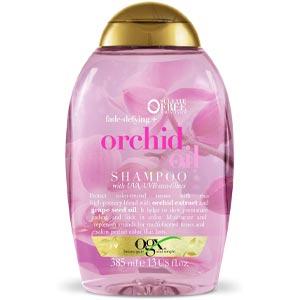 โอจีเอ็กซ์ ออร์คิด ออย แชมพู OGX Orchid Oil Shampoo