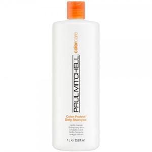 แชมพูสำหรับผมทำสี PAUL MITCHELL Color Protect Daily Shampoo
