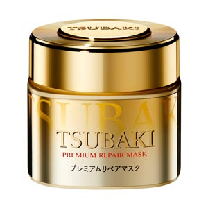 Tsubaki ซึบากิ พรีเมี่ยม รีแพร์ มาส์ก 180 กรัม